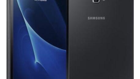 Dotykový tablet Samsung Tab A 10.1 LTE 2016 (SM-T585) (SM-T585NZKAXEZ) černý