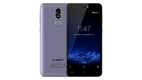 CUBOT R9 - 16GB, modrá - PH3515