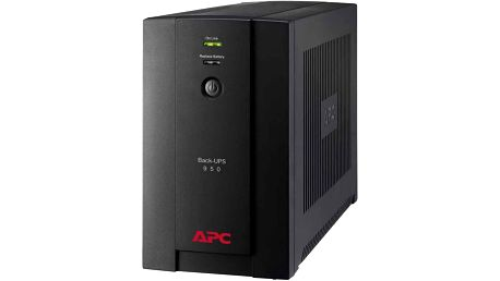 APC Back-UPS 950VA, AVR - BX950U-FR
