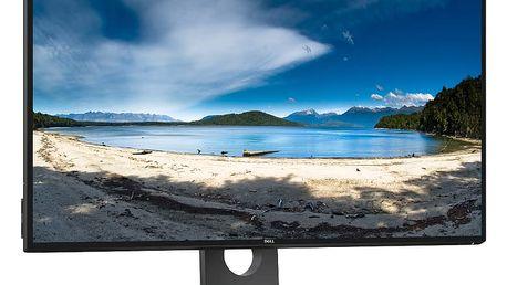 """Dell UltraSharp U2717D - LED monitor 27"""" - 210-AICW"""