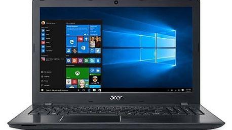 Notebook Acer E15 (E5-575G-3193) (NX.GDWEC.033) černý