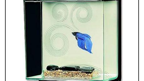 Akvárium Hagen Betta plast Marina Kit Zen 3l plast
