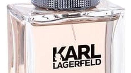 Karl Lagerfeld Karl Lagerfeld For Her 85 ml EDP W