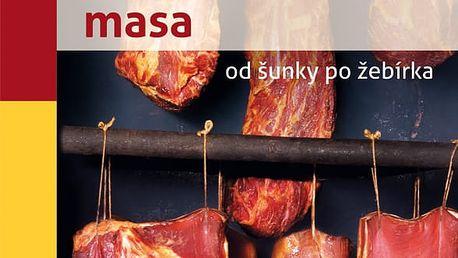 Bernhard gahm, uzení, nakládání a konzervování masa
