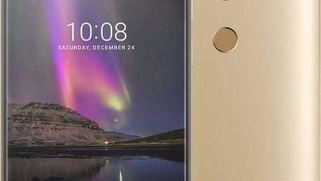 Lenovo Phab 2 PLUS - 32GB, LTE, zlatá - ZA1C0046CZ