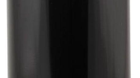 IB LAURSEN Nerezová termoska Black 500 ml, černá barva, kov