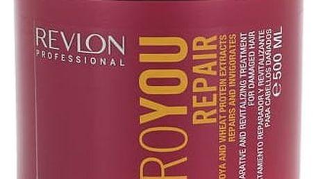 Revlon Professional ProYou Repair 500 ml maska na vlasy W