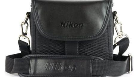 Pouzdro na foto/video Nikon CS-P08 pro P500/P510/L120/L810 černé