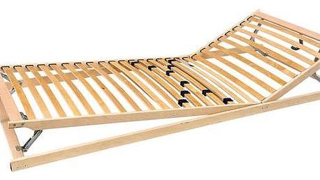 Polohovatelný rošt Tropico Rošt Fénix Expert 200x90