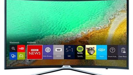 LED televize Samsung UE55K6372
