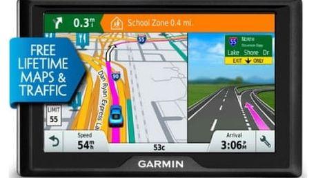 Garmin Drive 40T Lifetime Europe20