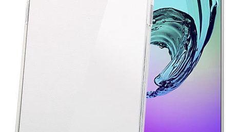 CELLY Gelskin pouzdro pro Samsung Galaxy A5 (2016), bezbarvá - GELSKIN535
