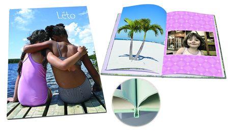 Fotoknihy z vašich fotografií