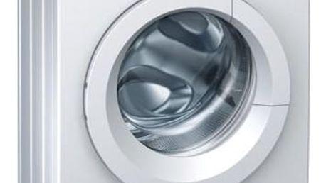 Automatická pračka Gorenje Essential W 7523 bílá