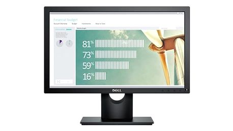 "Dell E1916H - LED monitor 19"" - 210-AFOW"