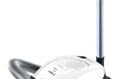 Vysavač podlahový Bosch ProHygienic BGB45HYG bílý