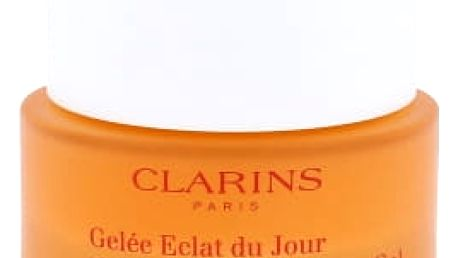 Clarins Daily Energizer Cream Gel 30 ml denní pleťový krém pro ženy