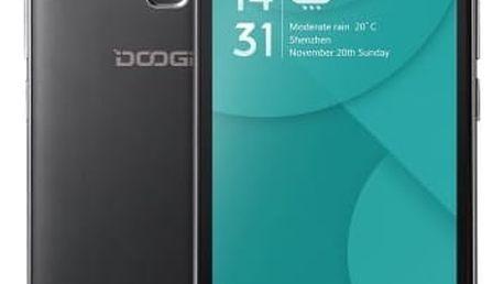 DOOGEE X5 Max, černá
