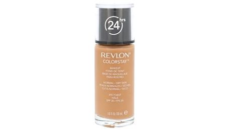 Revlon Colorstay Normal Dry Skin 30 ml makeup 370 Toast W