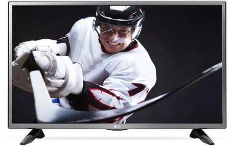 LED televize LG 32LH570U