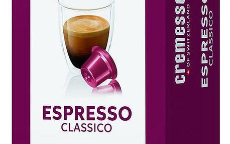 Cremesso Caffé Espresso Classico 16 ks