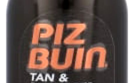 PIZ BUIN Tan Intensifier SPF6 150 ml opalovací přípravek na tělo pro ženy