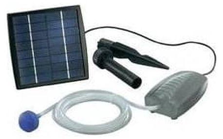Provzdušňovač solární pro jezírka Esotec + Doprava zdarma