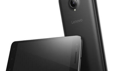 Mobilní telefon Lenovo C2 Single SIM (PA450048CZ) černý