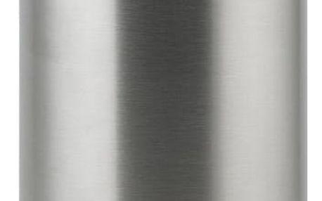 IB LAURSEN Nerezová termoska Steel 500 ml, stříbrná barva, kov