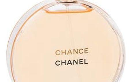 Chanel Chance 100 ml EDP Tester W