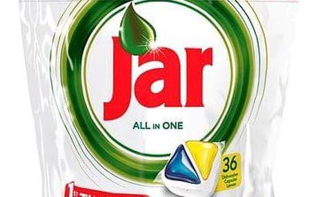 JAR Yellow 24ks - kapsle do myčky