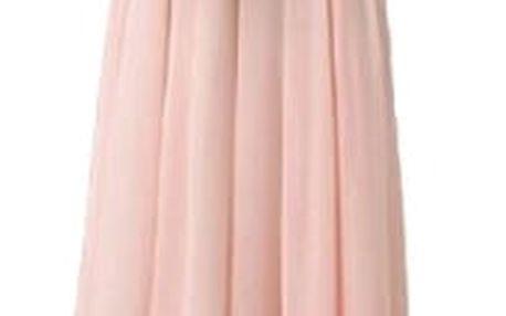 Dlouhé společenské šaty - 4 barvy