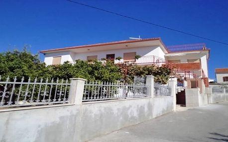 Apartmány Miše