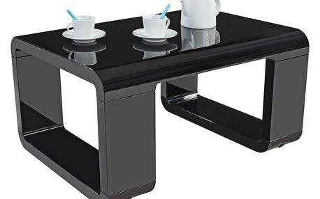 Konferenční stolek snake, 90/42/60 cm