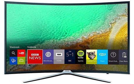 LED televize Samsung UE40K6372