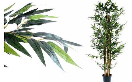 Garthen 145 Umělá květina - Bambus - 170 cm