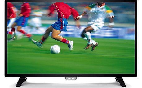 LED televize Philips 32PHT4131