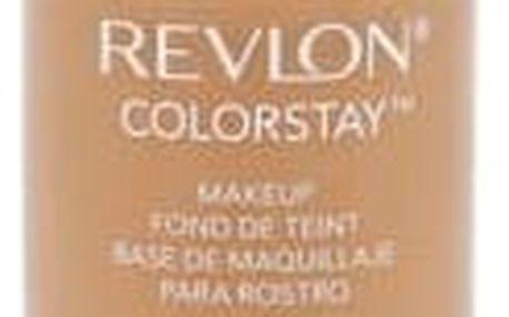 Revlon Colorstay Normal Dry Skin 30 ml makeup 370 Toast W