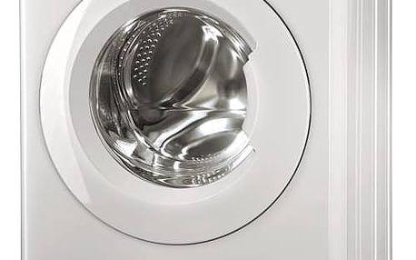 Automatická pračka Indesit Innex BWSA 61052 W EU bílá + Doprava zdarma