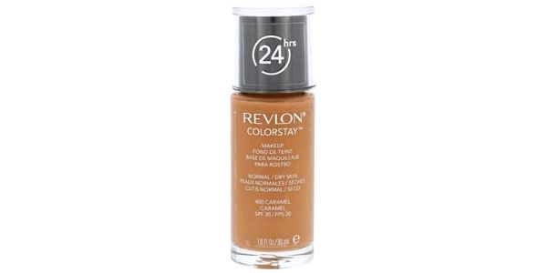 Revlon Colorstay Normal Dry Skin 30 ml makeup 400 Caramel W