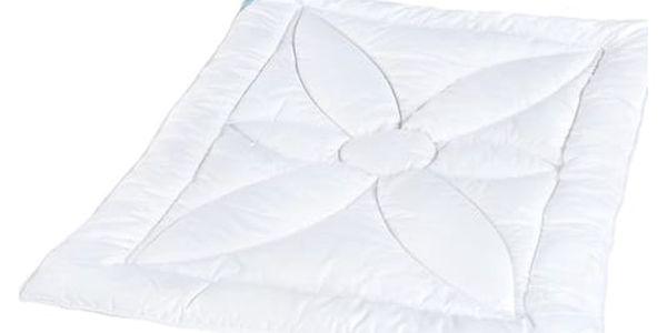 Přikrývka pro děti Slumberland Aegis 90x130cm