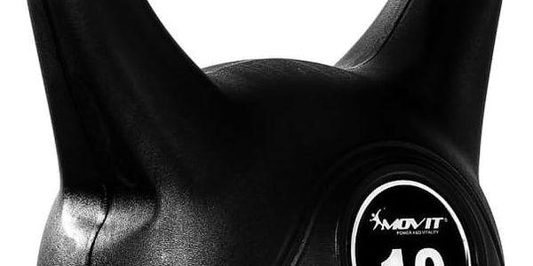 MOVIT Kettlebell 26873 Činka 10 kg