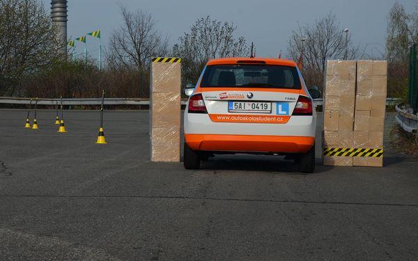 DriveWell - centrum bezpečné jízdy Praha