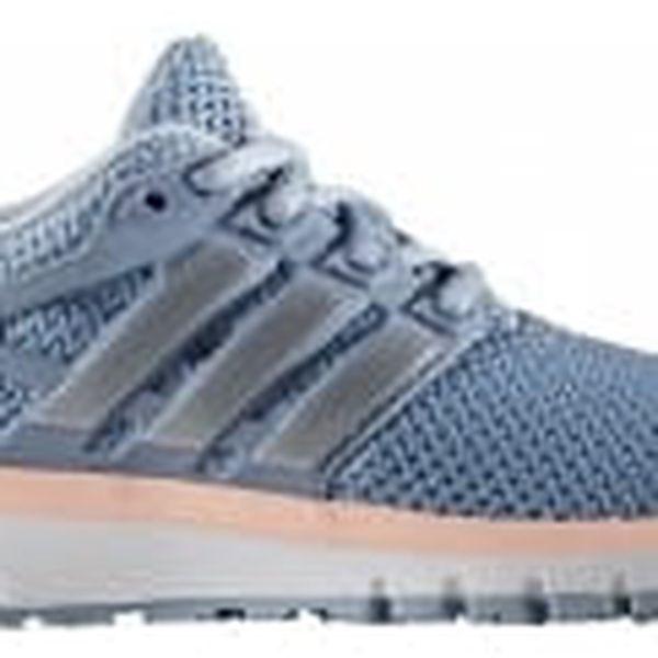 Dámské běžecké boty adidas energy cloud wtc w   BB3165   Modrá   40
