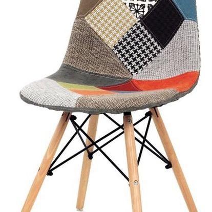 Jídelní židle stela 2, 43/83/51 cm