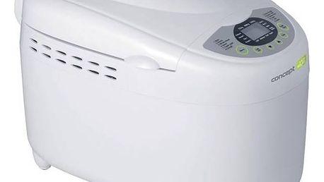 Domácí pekárna Concept PC-5040 bílá + Doprava zdarma