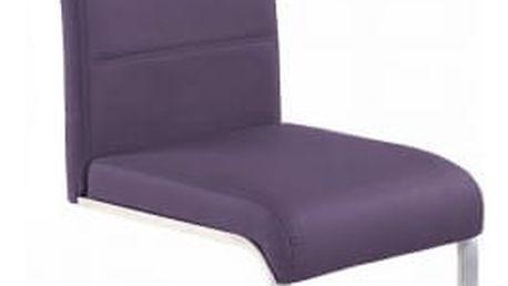 K85 (fialová)