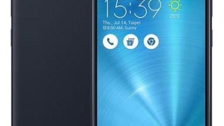 Mobilní telefon Asus 3 Zoom ZE553KL (ZE553KL-3A055WW) černý