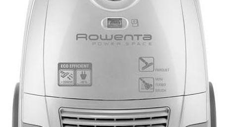 Vysavač podlahový Rowenta Power Space RO2366EA šedý + Doprava zdarma