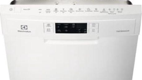 Myčka nádobí Electrolux ESF4520LOW bílá